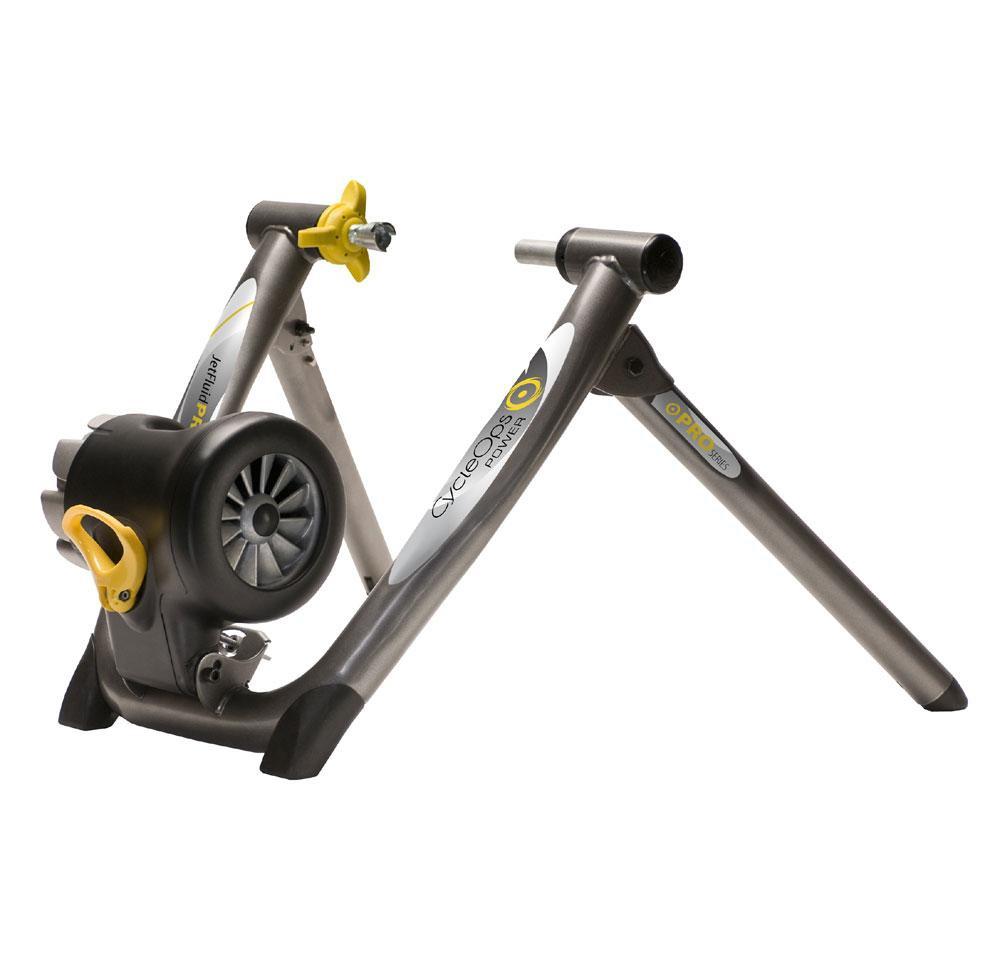 cycleops jet fluid pro instructions
