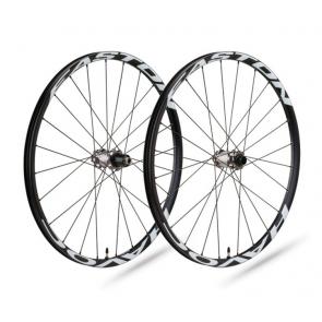 Easton Havoc Rear Wheel 12x150 27.5inch Grey