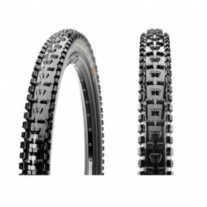 Maxxis High Roller 2 Tubeless 3C Ready Folding Tyre 27.5x2.3