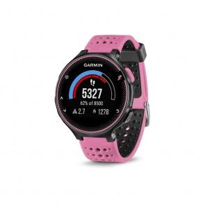 Garmin Forerunner 235 GPS Running Watch Wrist Heart Rate Monitor - Pink