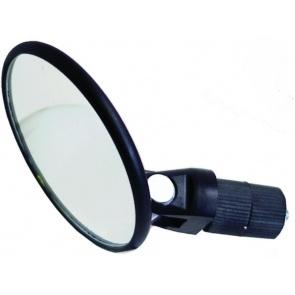 """Third Eye Mirror Bar End Round 3"""""""