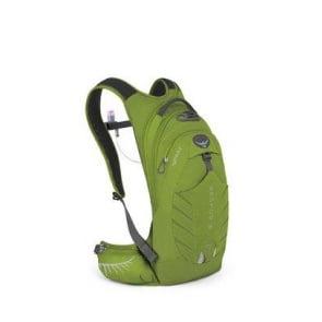 Osprey Raptor 6 Backpack Water Bladder 3L Green