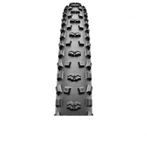 Continental Mountain King ProTection MTB-Folding Tire 55-559 27.5x2.2 Inch