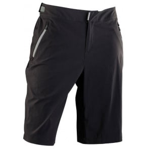 Race Face Podium Shorts Black