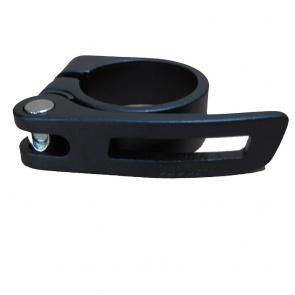 Quantec Seatpost Clamp 34,9mm JD-094-5 Black