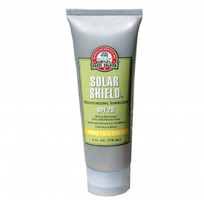 BRAVE SOLDIER SOLAR SHIELD SPF28 SUNSCREEN
