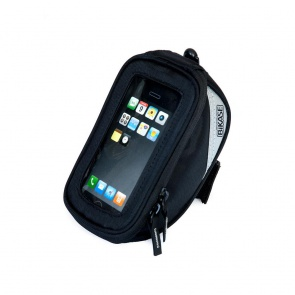 BiKASE BEETLE SMARTPHONE BENTO BOX/HOLDER BLACK