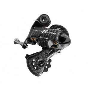 CAMPAGNOLO SUPER RECORD 11s BIKE REAR DERAILLEUR