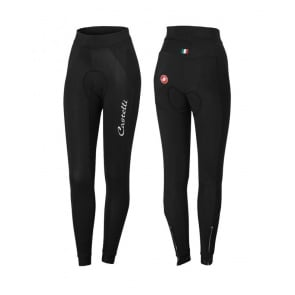 Castelli Corrente wind tights womens cycling pants