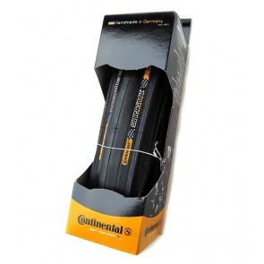 Continental GrandPrix Supersonic road bike Tyre 700x20c, 20-622