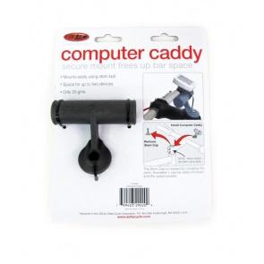 Delta Headset Cap Bar Extender Computer Caddy