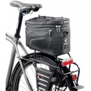 DEUTER REAR RACK TOP PACK BAG BICYCLE BIKE BAG