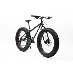 Anvil FatGear Alphah Fat Bike Basic