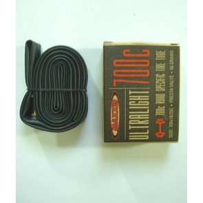 Maxxis Ultralight Road bike Inner Tube 700x18~25C