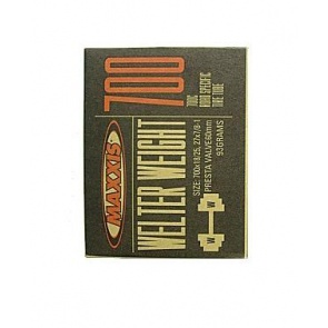Maxxis Welter Weight Road Bike Inner Tube 700x18~25C