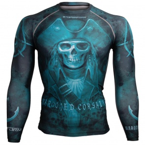 Btoperform Resurrection FX-112 Compression Top MMA Jersey Shirts