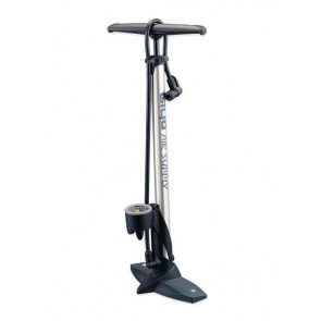Giyo GF-31 Gauge Floor Stand Air Pump 160psi