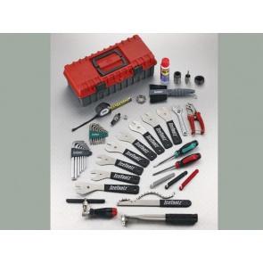 Icetoolz Advanced Mechanic Tool Kist Set 85A3