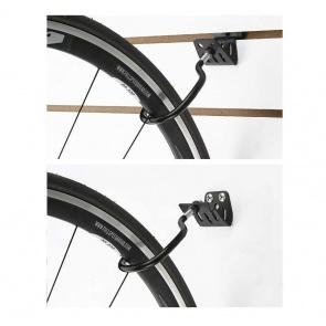 Icetoolz P655 Two-way storage hook bicycle bike