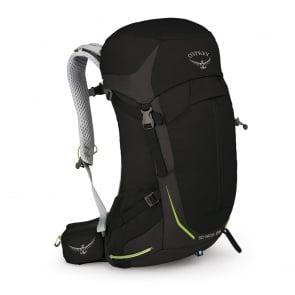Ospery Stratos 26L Backpack