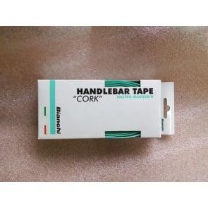 Bianchi Nastro Mnubrio Handle Bar Tape Cork