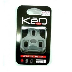 Look KEO Anti Slip Cleat Gray Bicycle Pedal
