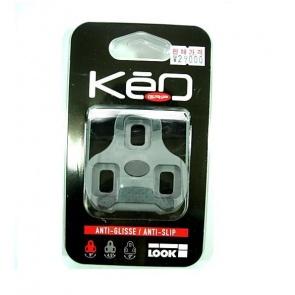 Look KEO Anti Slip Cleat Gray Bicycle Pedal