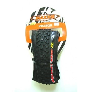 Maxxis Ignitor eXception XC racing Tire 26x1.95