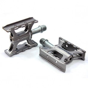 MKS Compact Road Bike Pedals 2colors