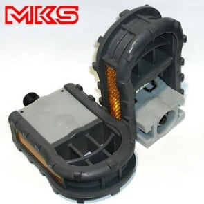 MKS FD-5 bicycle folding pedals