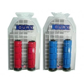 Oury Lock-On Grip Repair Part 4 colors