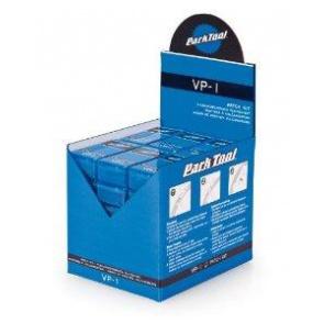 Parktool VP-1 Box-36pcs Vulcanizing Patch Kit
