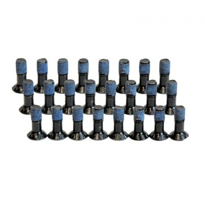 Speedplay 4x8.5mm Walkable Cleat Screw Kit- 24 Pieces in Total