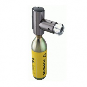 Topeak AirBooster - CO2 Pump TAB-1