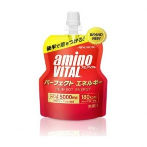 Ajinomoto Amino VITAL Vital Perfect Energy Gel 130 g