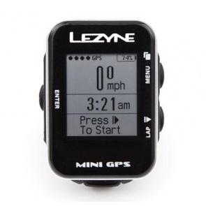 Lezyne Mini GPS Special Edition