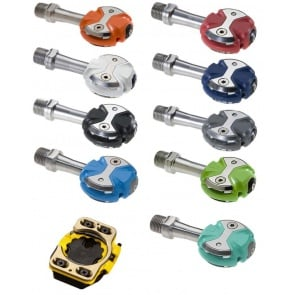 Speedplay Zero Titanium Race Pedals 6 Colors