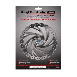 QUAD BICYCLE PULSE CBS DISC BRAKE ROTOR BIKE 180