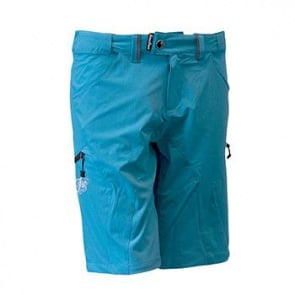 Race Face Piper Women's Baggy Shorts Turquoise