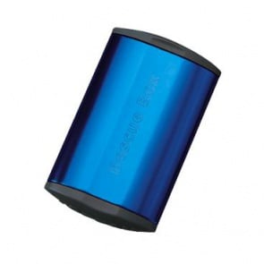 Topeak Rescue Box Emergency Puncture Patch Blue