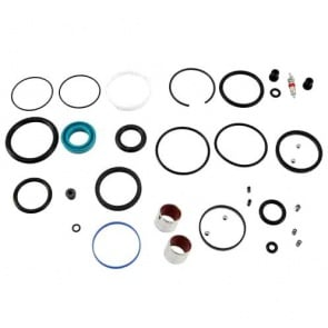 Rockshox Rear Shock Service Kit Basic Kage 2013