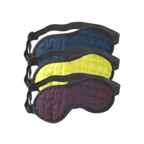 SeatoSummit Travelling Light Eye Shades Blind Purple