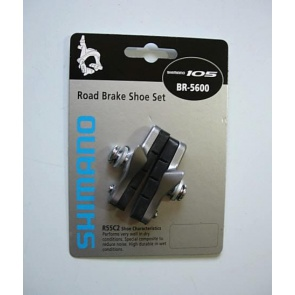 Shimano 105 V brake Pads Shoes Set BR-5600