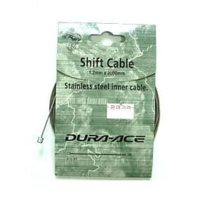 Shimano Dura Ace Shifter Cable 1.2x2000mm Y60098900