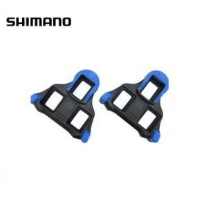 Shimano Road Bike Pedal Cleat SM-SH12 1D SPD SL