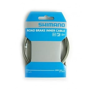 Shimano SUS Road Brake Cable 1.6x2050mm Y80098330