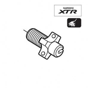 Shimano XTR brake cable adjustable bolt Y6GR86100