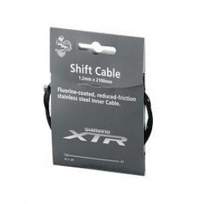 Shimano XTR Shifter Derailleur Cable 1.2x2100mm
