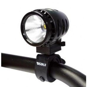 Sinji Front Light RF-800 CREE LED 800 Lumen Li-ion Battery