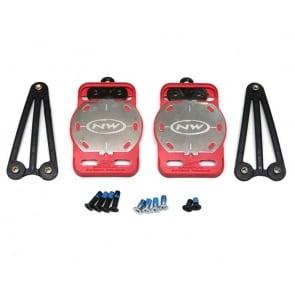 Speedplay Northwave Adapter Kit